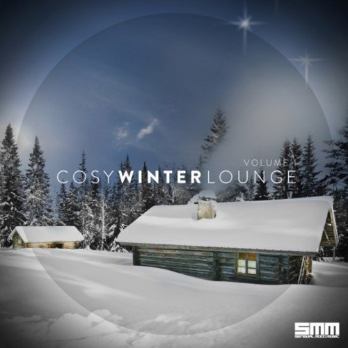 VA - Cosy Winter Lounge Vol.1 (2016)