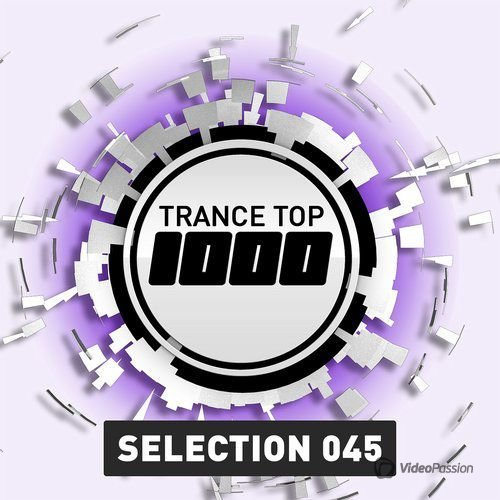Trance Top 1000 Selection, Vol. 45 (2016)