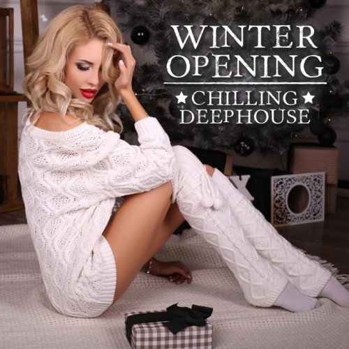VA - Winter Opening: Chilling Deep House (2016)