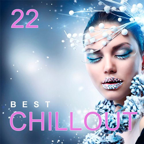 VA-Best Chillout Vol.22 (2016)