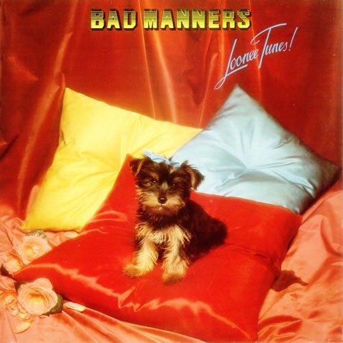 Bad Manners - Loonee Tunes! [Reissue] (2010)