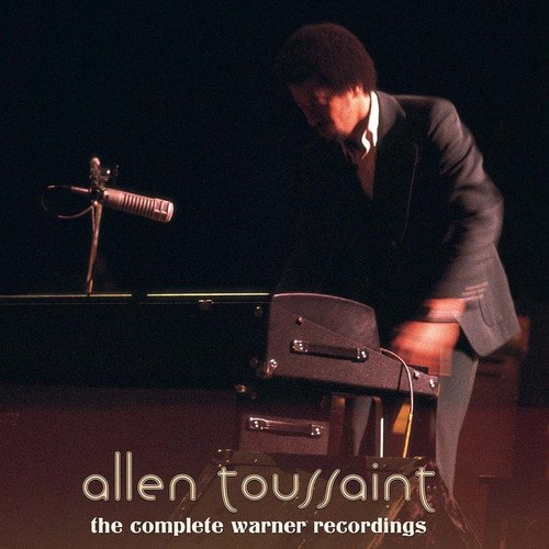 Allen Toussaint - The Complete Warner Recordings [2CD Remastered Edition] (2016)