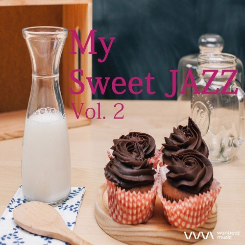 VA - My Sweet jazz Vol.2 (2016)