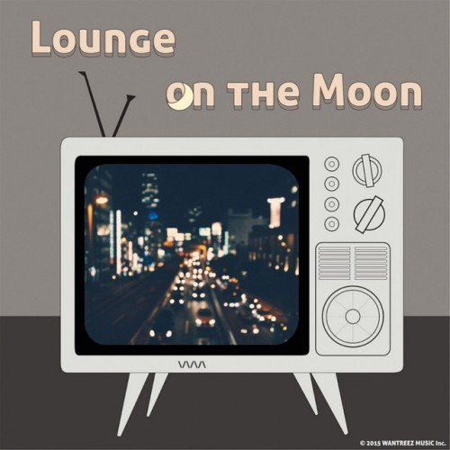VA - Lounge On The Moon (2016)