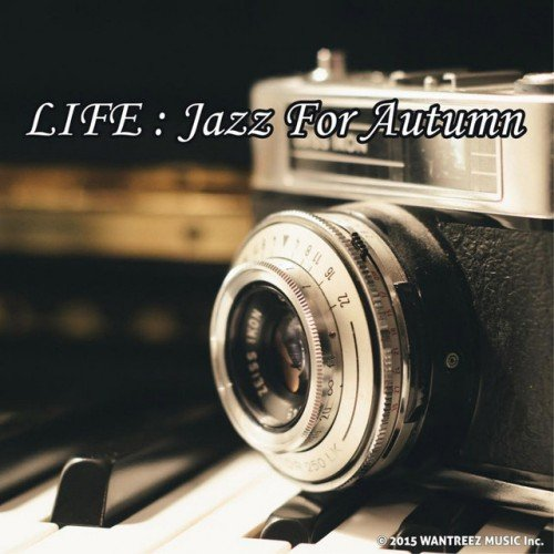 VA - Life Jazz For Autumn (2016)