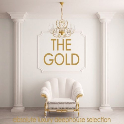 VA - The Gold Absolute: Luxury Deephouse Selection (2016)
