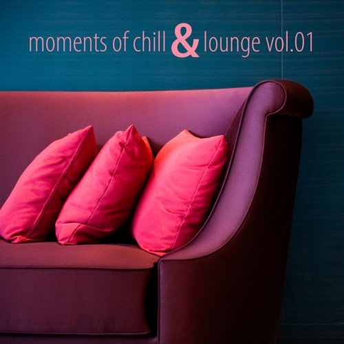 VA - Moments of Chill and Lounge Vol.01 (2016)