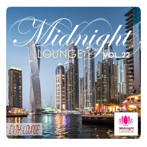 VA - Midnight Lounge Vol.22: City Lounge (2016)