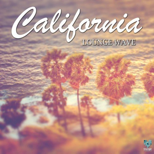 VA - California Lounge Wave (2016)