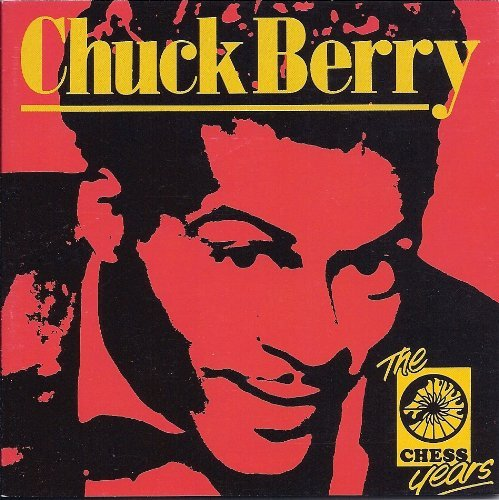 Chuck Berry - The Chess Years [9CD Box Set] (1991) Lossless