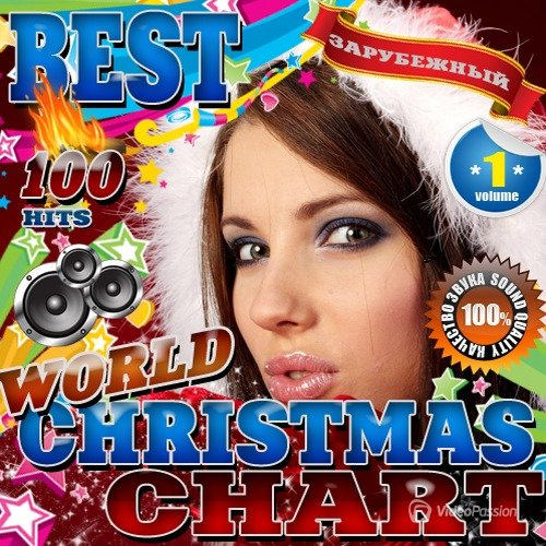 VA-World Christmas chart (2016)