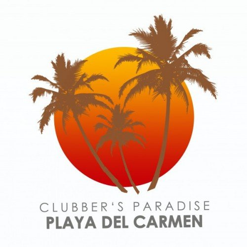 VA - Clubbers Paradise. Playa Del Carmen: Finest Deep Tech and Electronica Sounds (2016)