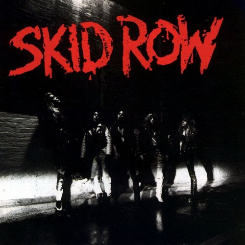Skid Row - Skid Row (2016) [HDtracks]