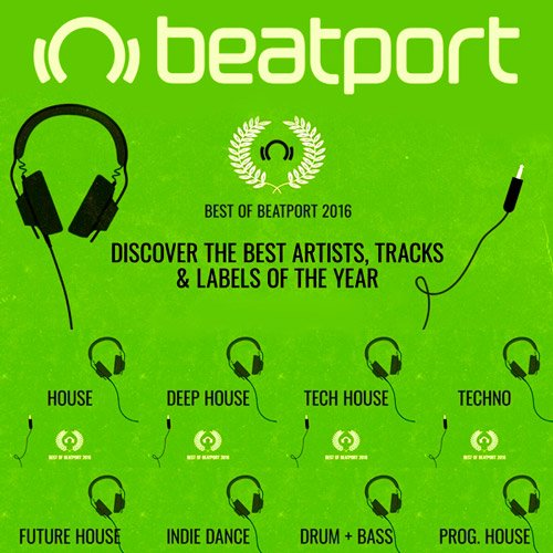 VA-Best Of Beatport 2016 (2017)