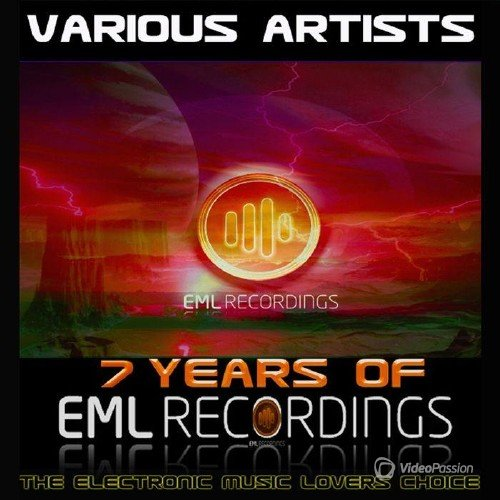 7 Years Of Eml Recordings (The Electronic Music Lovers Choice) (2017)