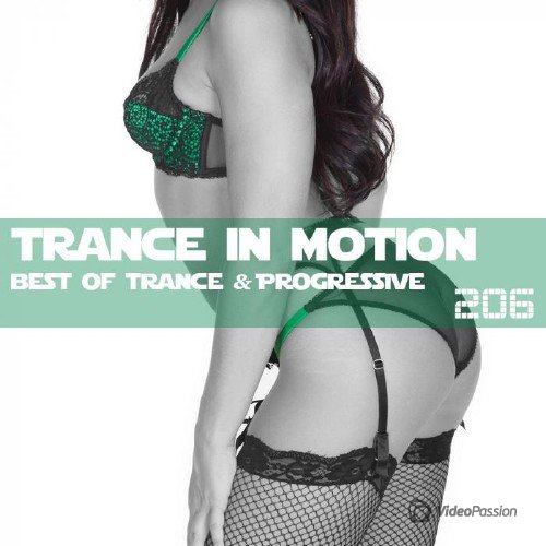 Trance In Motion Vol.206 (2017)