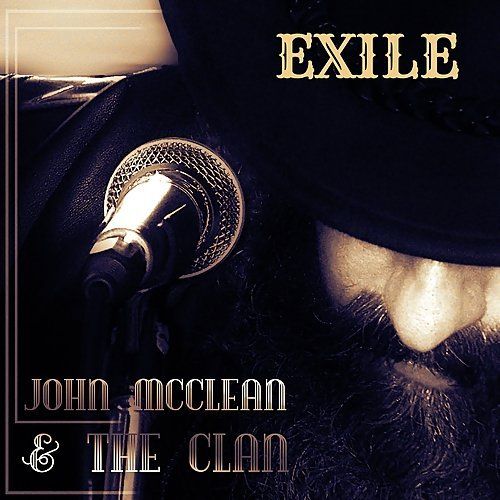 John McClean and The Clan - Exile (2017)