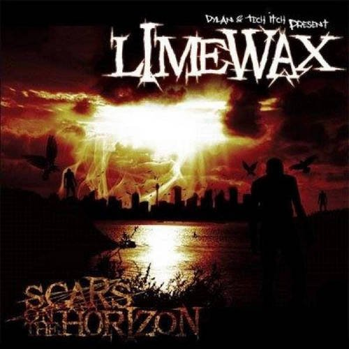 Limewax - Scars on the Horizon (2006) [Hi-Res Remastered 2016]