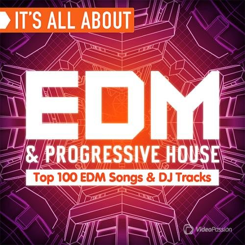 Top 100 EDM Songs & DJ Tracks December (2016)
