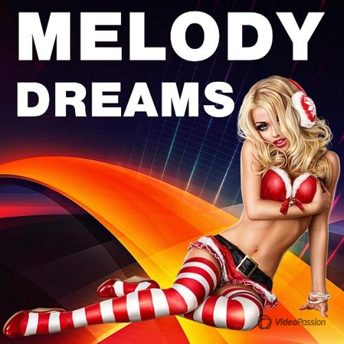 Melody Across The World Dreams (2017)