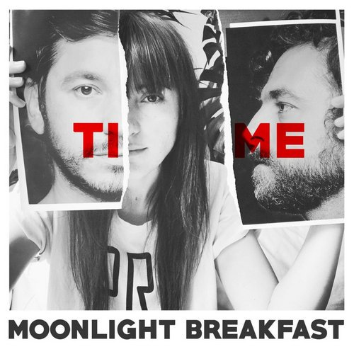 Moonlight Breakfast - Time [Deluxe Version] (2016)