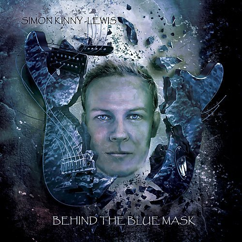 Simon Kinny-Lewis - Behind the Blue Mask (2013)