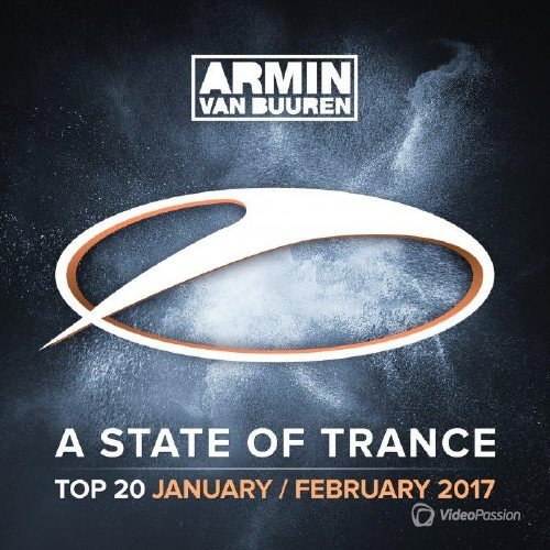 A State of Trance Top 20 January / February (2017)