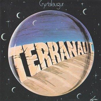 Crystalaugur - Terranaut [Reissue 2001] (1972)