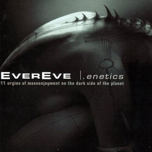 EverEve - .Enetics (Limited Edition) (2003)