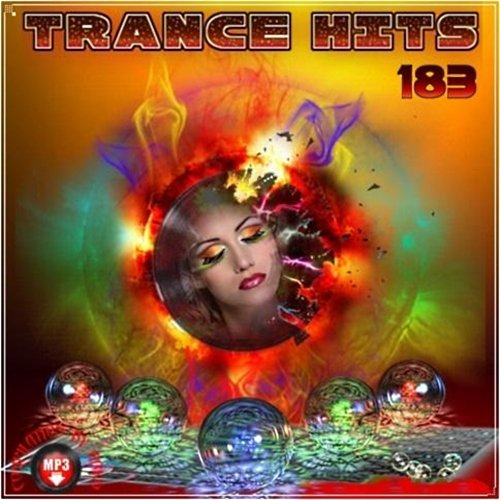 VA-Trance Hits Vol. 183 (2017)