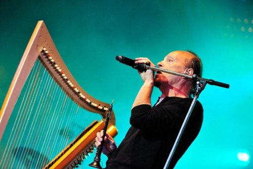 Alan Stivell - Discography (1961-2009)