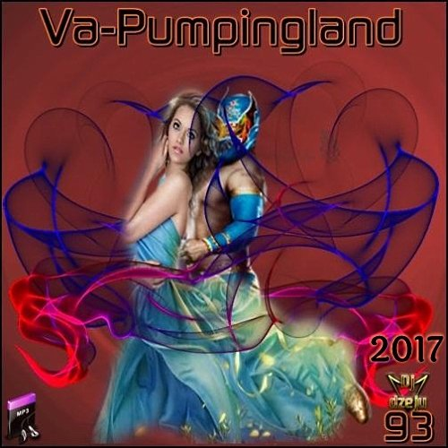 VA-Pumpingland Vol. 93 (2017)