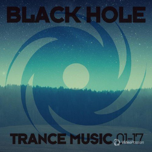 Black Hole Trance Music 01-17 (2017)