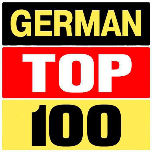 VA-German Top 100 Single Charts 20.01.2017 (2017)