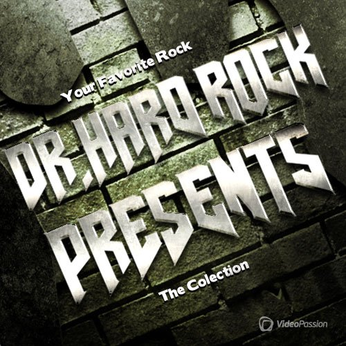 VA-Dr.Hard Rock Presents (2017)