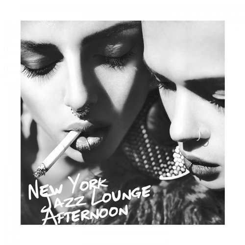 VA-New York Jazz Lounge Afternoon (2017)
