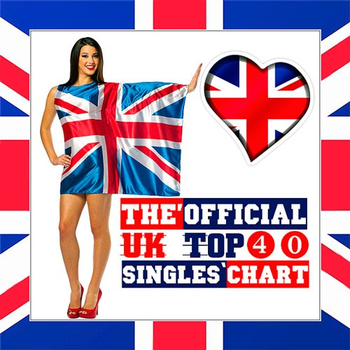 VA-The Official UK Top 40 Singles Chart 20.01.2017 (2017)