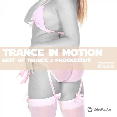 Trance In Motion Vol.208 (2017)