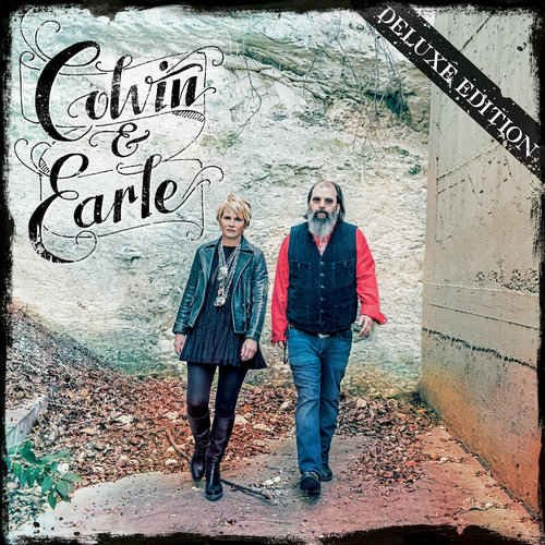 Colvin & Earle - Colvin & Earle [Deluxe Edition] (2016) [HDtracks]