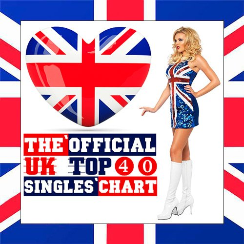 VA-The Official UK Top 40 Singles Chart 02.02.2017 (2017)