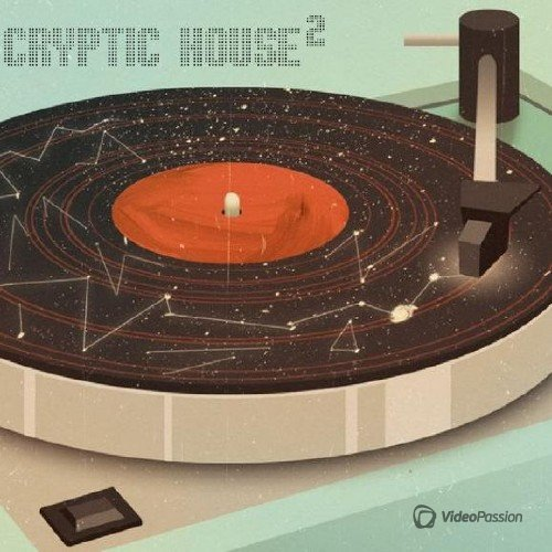 Cryptic House Vol. 2 (2017)