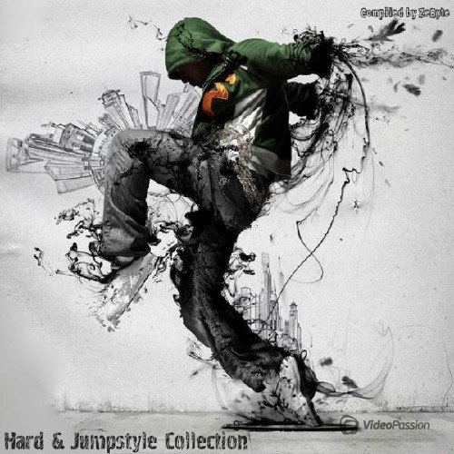 Hardstyle & Jumpstyle Collection (2017)
