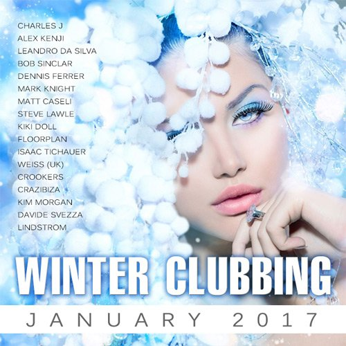 VA-Winter Clubbing January 2017 (2017)