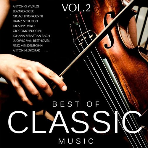 VA-Best Of Classic Music Vol.2 (2017)