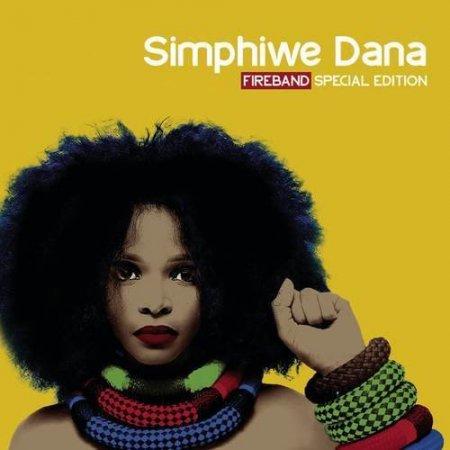 Simphiwe Dana - Firebrand Special Edition (2015) FLAC