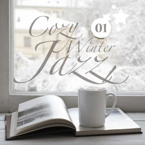 VA - Cozy Winter Jazz Vol.1 (2017)