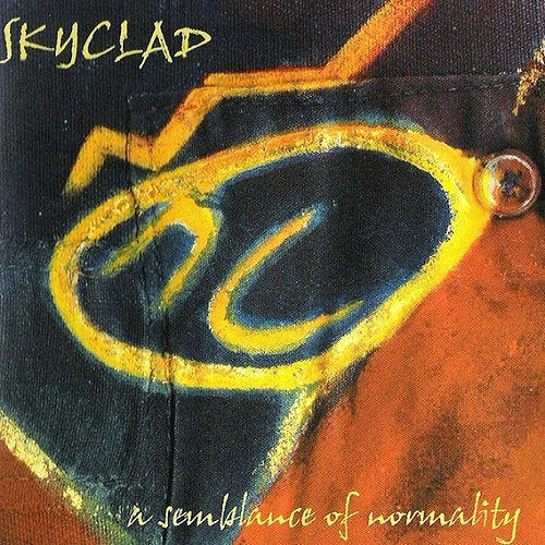 Skyclad - A Semblance of Normality (2004)