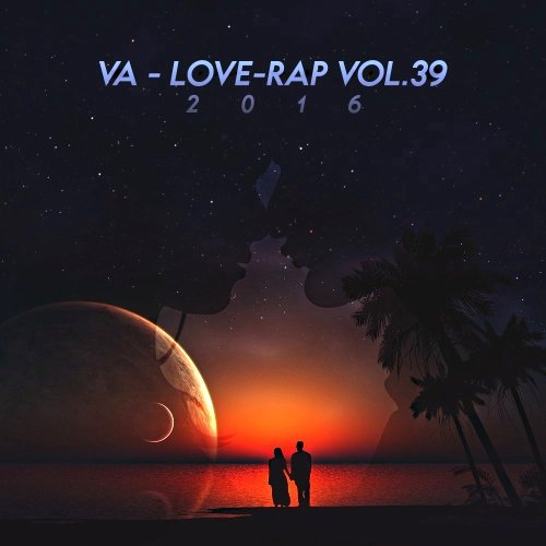 VA-Love-Rap Vol. 39 (2016)