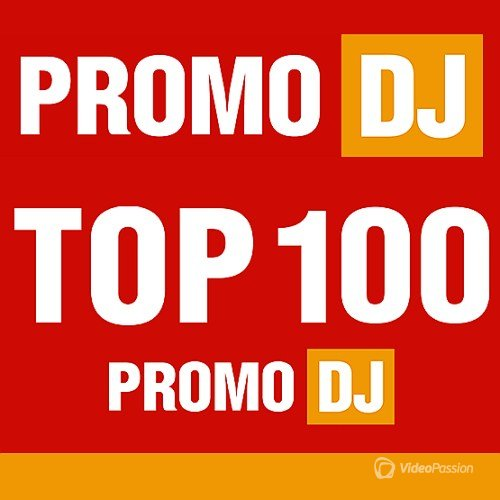 VA - Promo DJ Top 100 Remixes Winter 2017 (2017)
