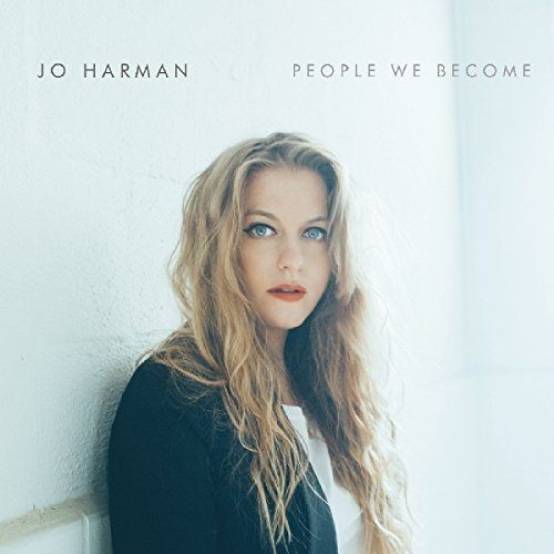 Jo Harman - People We Become (2017)